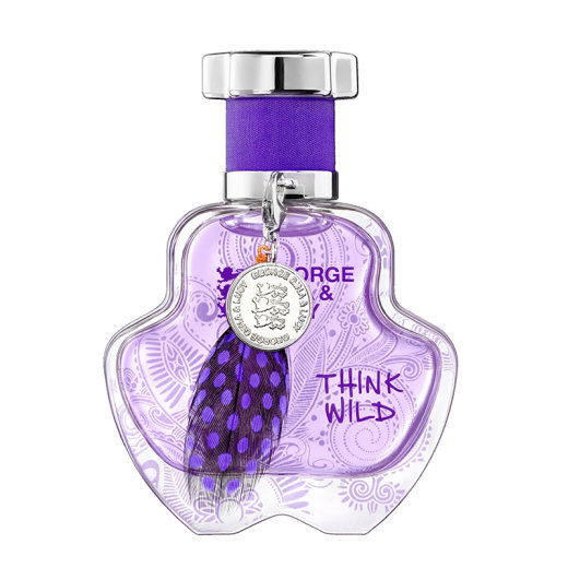 George Gina & Lucy Think Wild Eau de Toilette 30ml