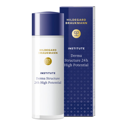 Hildegard Braukmann Institute Derma Structure  24H High...