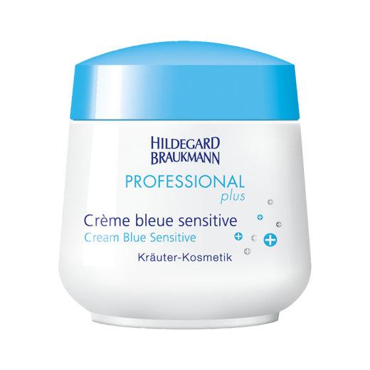 Hildegard Braukmann Professional Creme Bleue Sensitive 50ml