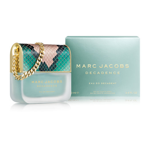 MARC JACOBS EAU SO DECADENT Eau de Toilette Spray 100ml