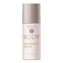 Hildegard Braukmann Body Körperpflege Öl 150ml