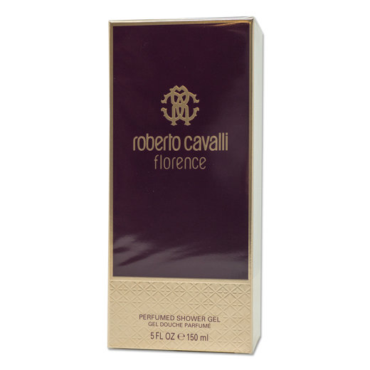 Roberto Cavalli Florence Perfumed Shower Gel 150ml