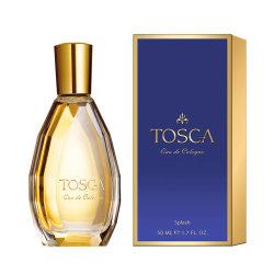 Tosca Eau de Cologne Splash 50ml