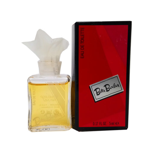Betty Barclay Mini Eau de Toilette 5ml