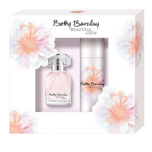Betty Barclay Beautiful Eden Duo Geschenkset