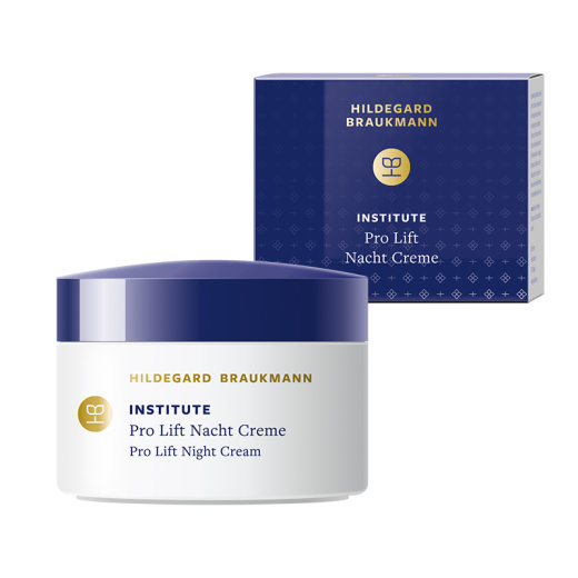 Hildegard Braukmann Institute Pro Lift Nacht Creme 50ml