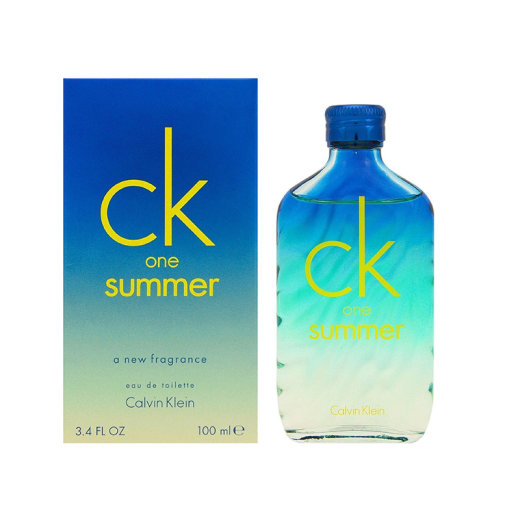 Calvin Klein ck one summer 2015 Eau de Toilette 100ml