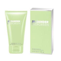 JIL SANDER EVERGREEN Perfumed Shower Gel 150ml