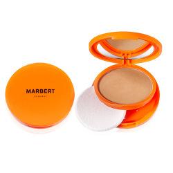 Marbert Sun Care Sunny Compact Powder SPF15 06-Bronze Tan...