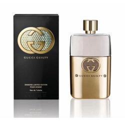 Gucci Guilty Diamond Limited Edition pour Homme Eau de...