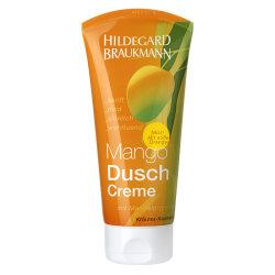Hildegard Braukmann Mango Dusch Creme 200ml