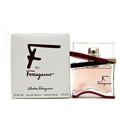 Salvatore Ferragamo F by Ferragamo Eau de Parfum 30ml