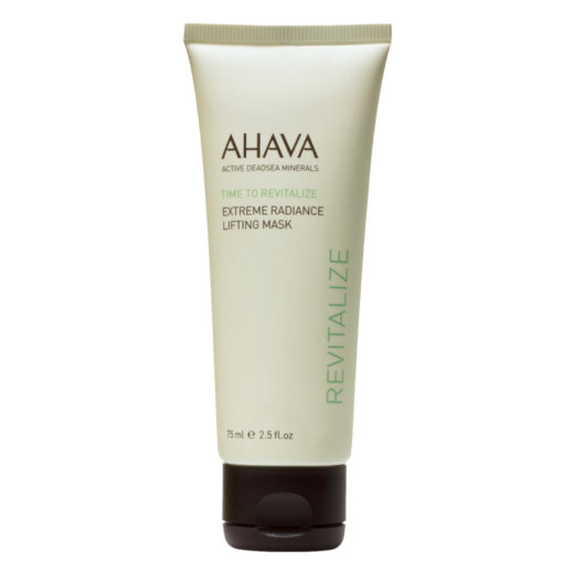 AHAVA Time to Revitalize Extreme Radiance Lifting Mask 75ml