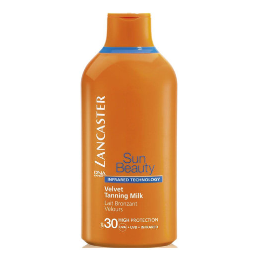 Lancaster Sun Beauty Body Velvet Milk SPF 30 400ml