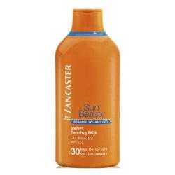 Lancaster Sun Beauty Body Velvet Milk SPF 30 400ml