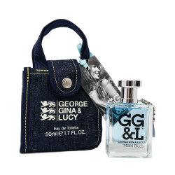 George Gina & Lucy Miami Blues Eau de Toilette 50ml