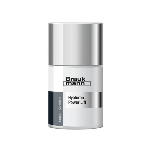 Hildegard Braukmann Herrenpflege Hyaluron Power Lift 50ml