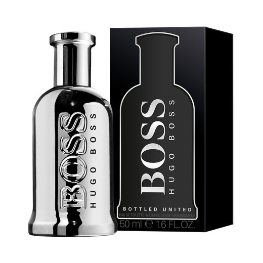 71b90ab778d1fe Hugo Boss Bottled United Eau de Toilette 50ml