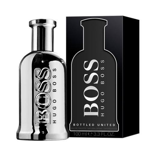 Hugo Boss Bottled United Eau de Toilette 100ml