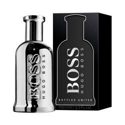 Hugo Boss Bottled United Eau de Toilette 100ml