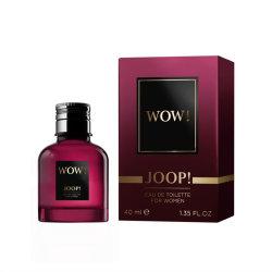 JOOP! WOW! FOR WOMEN Eau de Toilette 40ml