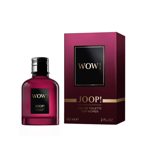 JOOP! WOW! FOR WOMEN Eau de Toilette 60ml