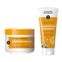 Hildegard Braukmann Sanddorn Orange Sparset