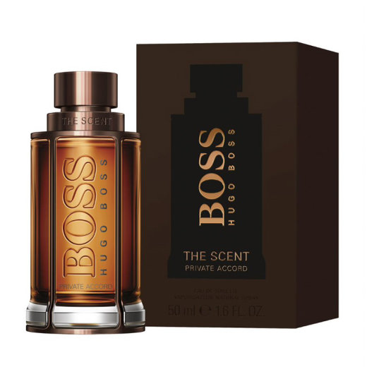 Hugo Boss The Scent For Him Private Accord Eau de...