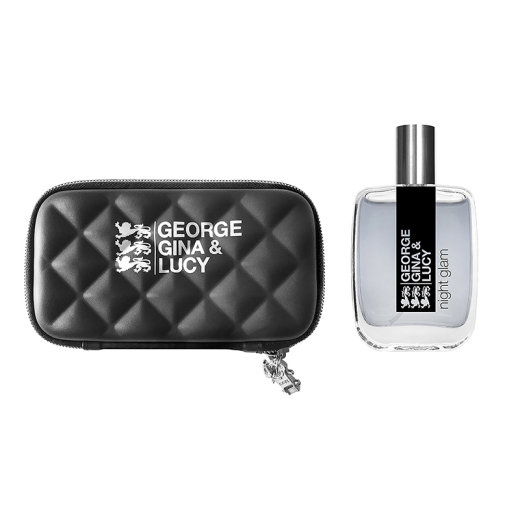 George Gina & Lucy Night Glam Eau de Toilette 50ml