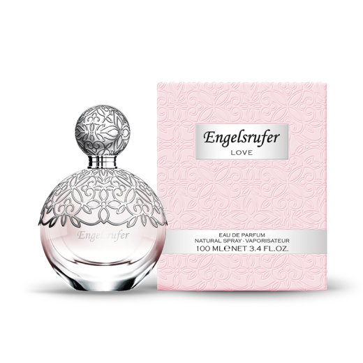 Engelsrufer Love Eau de Parfum 100ml