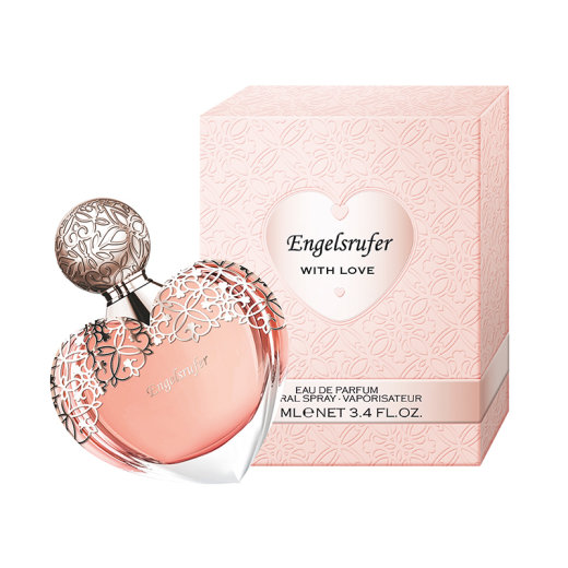Engelsrufer With Love Eau de Parfum 100ml