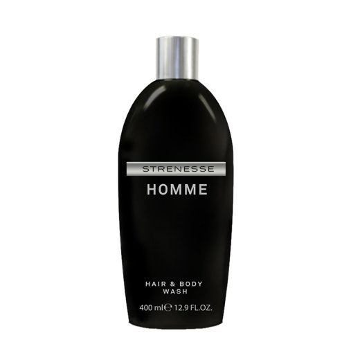 Marbert Strenesse Homme Hair & Body Wash 400ml