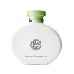 Versace Versense Refreshing Bath & Shower Gel 200ml