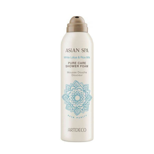 Artdeco Asian Spa Skin Purity Cocooning Shower Foam 200ml