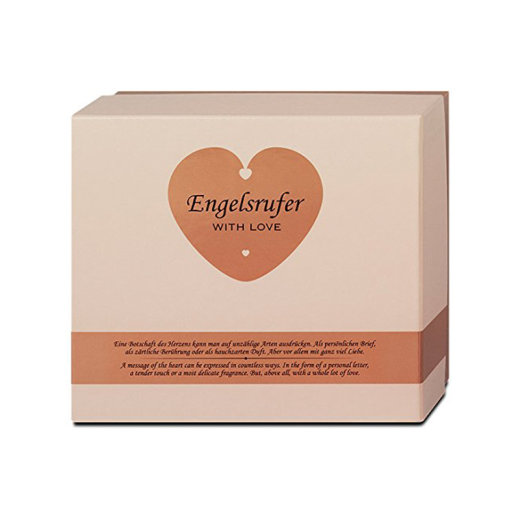 Engelsrufer With Love SET EdP 100 ml + SG 100 ml