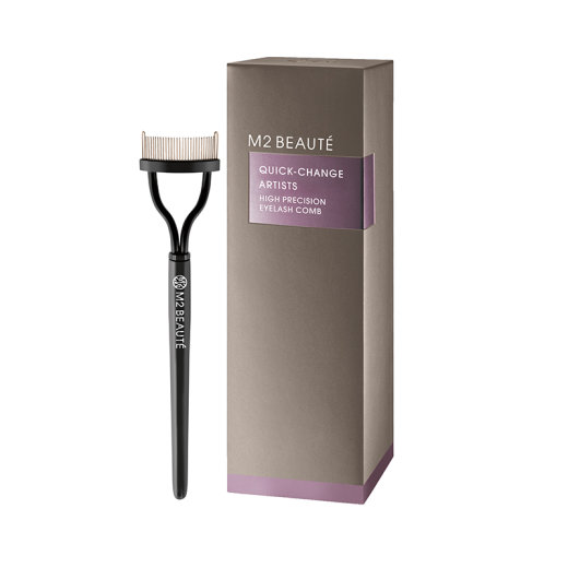 M2 BEAUTÉ High Precision Eyelash Comb