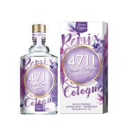 4711 Remix Cologne Lavendel Eau de Cologne Natural Spray...