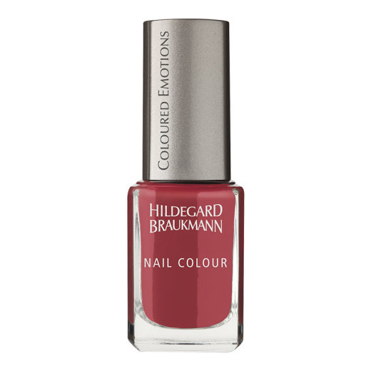 Hildegard Braukmann Coloured Emotions Nail Colour 10ml