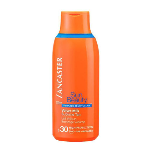 Lancaster Sun Care Sun Beauty Velvet Milk Sublime Tan SPF 30 175 ml