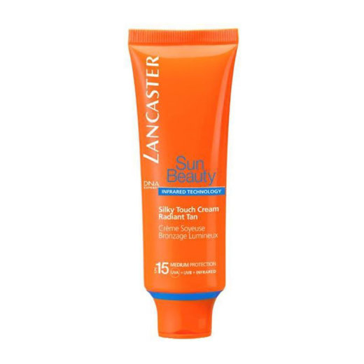 Lancaster Sun Care Sun Beauty Silky Touch Cream Radiant...