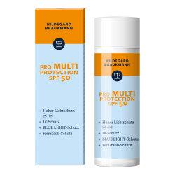 Hildegard Braukmann Pro Multi Protection SPF50 Gr.50ml