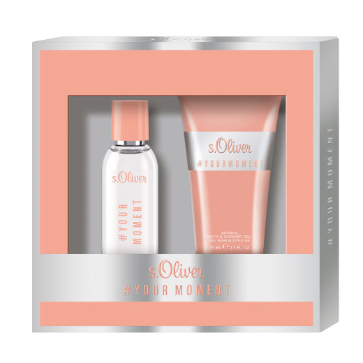 s.Oliver #YOURMOMENT Women Duo Set