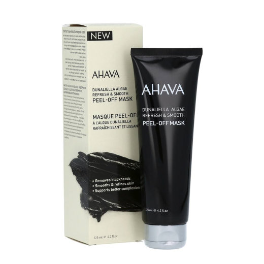 AHAVA Dead Sea Osmoter Dunaliella Algae Refresh & Smooth...