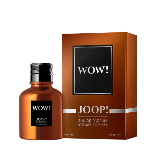 JOOP! WOW! Intense for Men Eau de Toilette 40ml