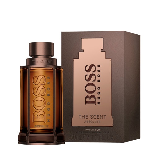 Hugo Boss The Scent for Him Absolute Eau de Parfum 50ml