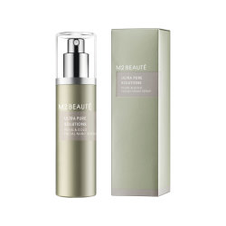 M2Beaute Ultra Pure Solutions Pearl & Gold Facial...
