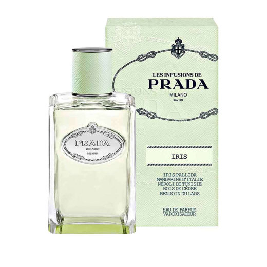 Prada Infusion DIris Eau de Parfum 50ml Spray