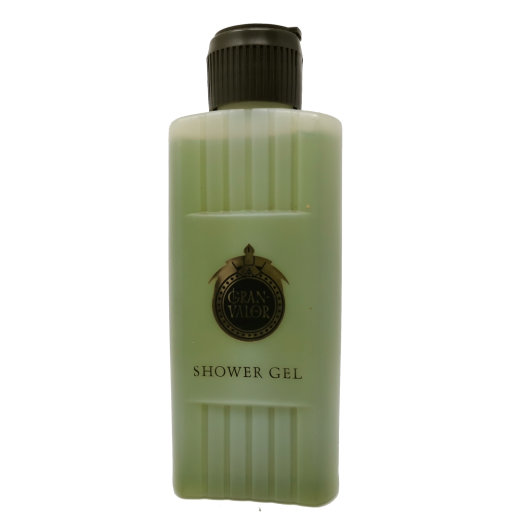 Grandvalor Shower Gel 200ml