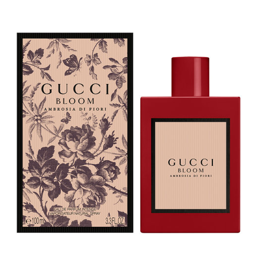 Gucci Bloom Ambrosia di Fiori Eau de Parfum Intense 100ml