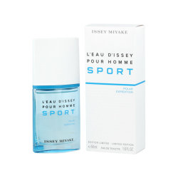 Issey Miyake LEau dIssey pour Homme Sport Polar...